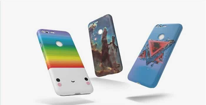 Design Your Google Phone Case