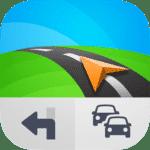 GPS Navigation & Maps Sygic App icon