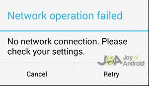 no-network