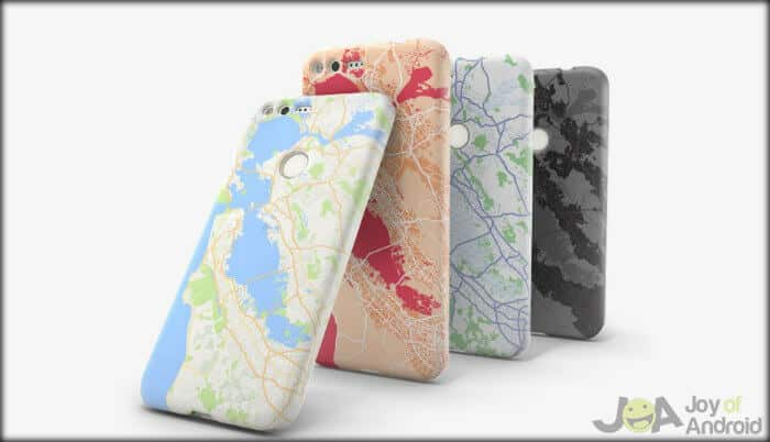 Places Case