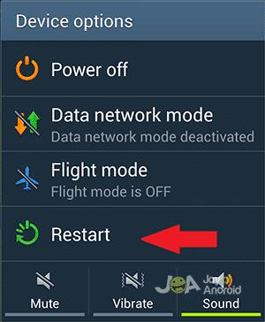 Как сделать reboot на Android - Мобильные операционные системы 73