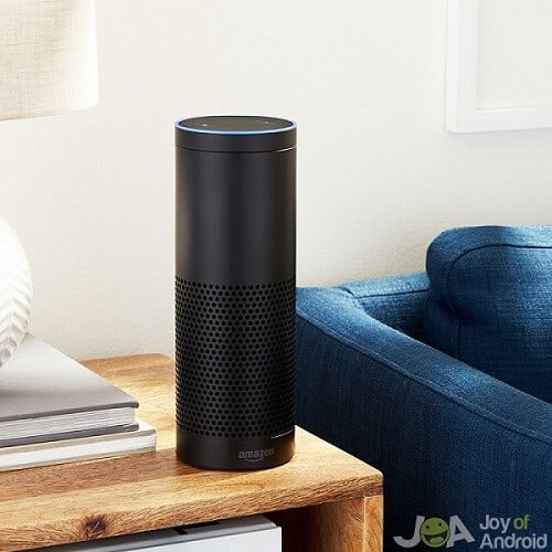 echo2 home tech android