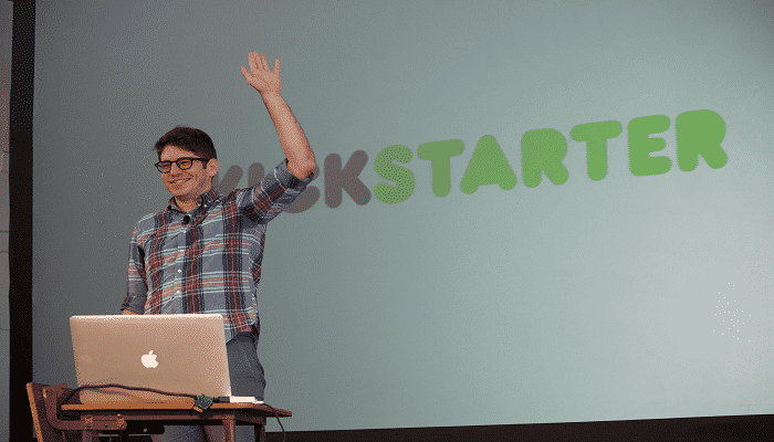 Kickstarter Campaigns We Hope are Successful