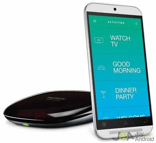 harmony2 home tech android