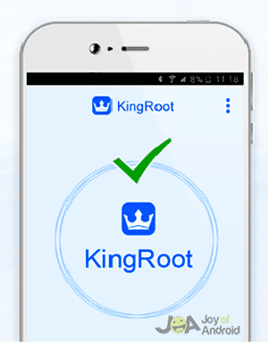 kingroot-m9-root