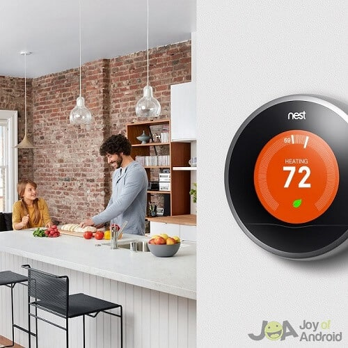 nest2 home tech android