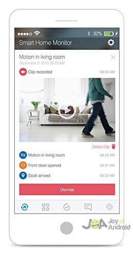 samsung2 home tech android