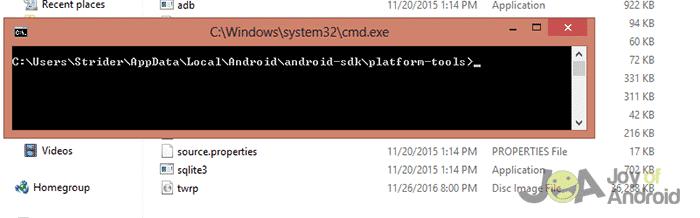 twrp-platform-tool-m9-root