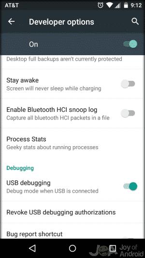 Usb Debugging S6 Active Root