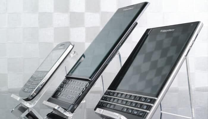 BlackBerry and Nokia Reentering the Market as Android—What Do They Do Better?