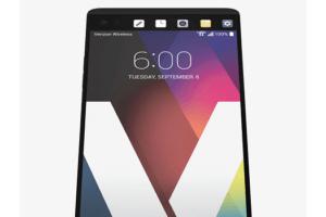 LG V20 Problems Solved