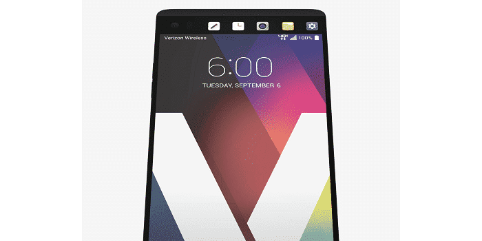 LG V20 Problems Solved