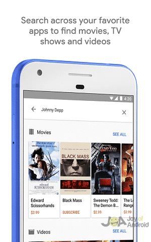 app google home