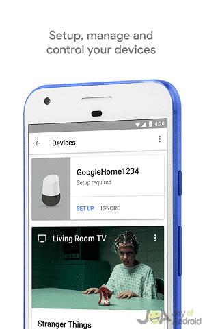 app2 google home