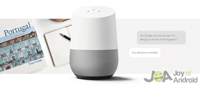 example google home problems