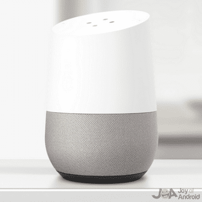 example1 google home
