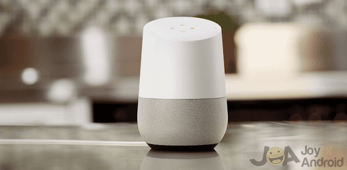 example2 google home problems