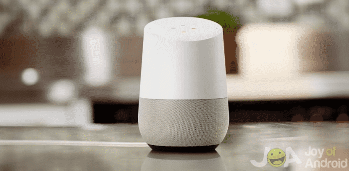example2 google home