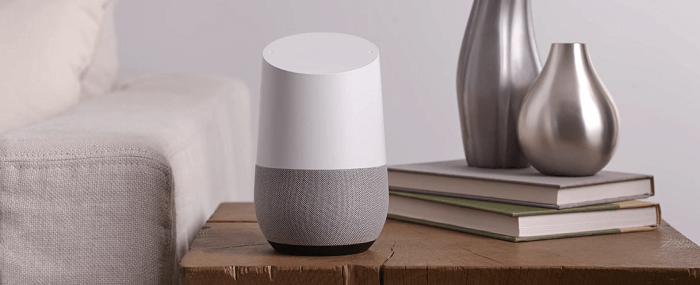 featured image google home