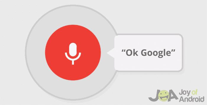 ok google home