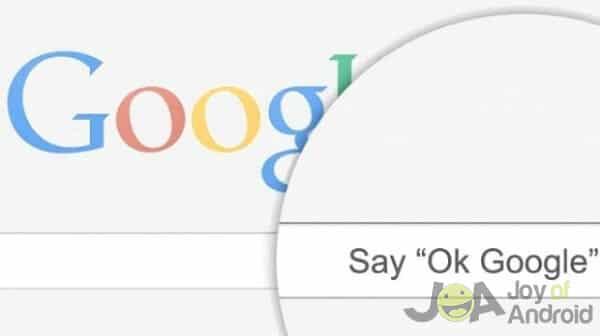 ok3 google home