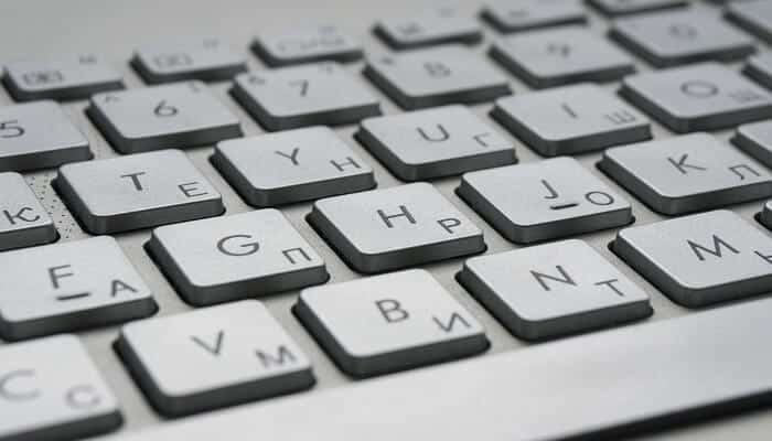 5 Great Keyboards for Dual Language Typing