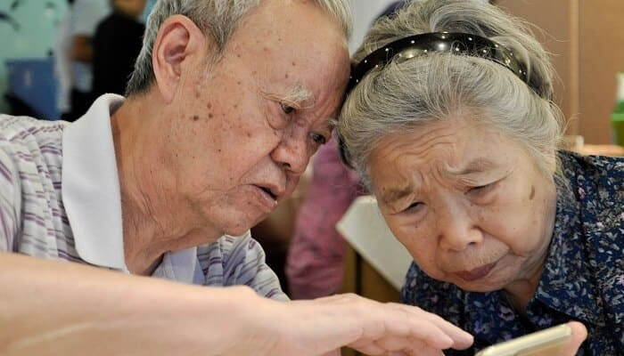 Helpful Android Apps for seniors