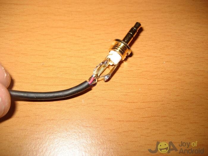 Headphone Repair