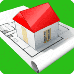 Home Design 3D App icon