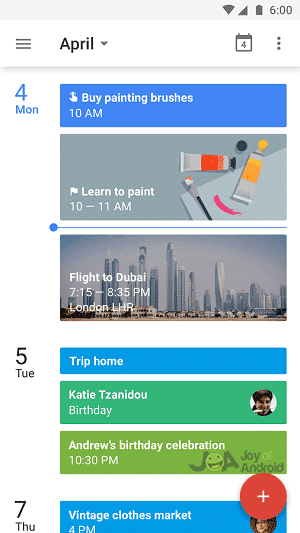 calendar google home workarounds