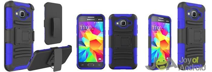 How to Fix the Samsung Galaxy J3's Bizarre Call Problem