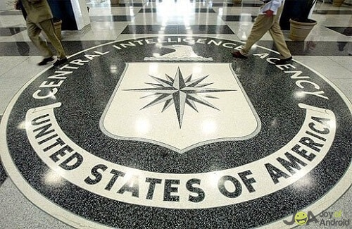 cia secure apps