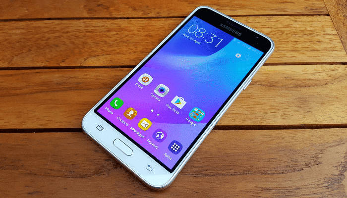 How to Fix the Samsung Galaxy J3's Bizarre Call Problem