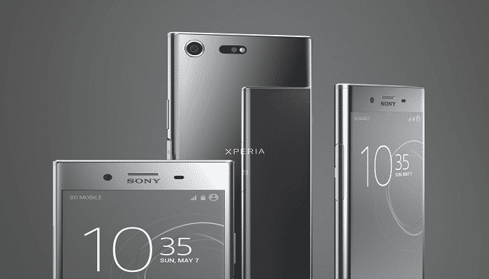 The Sony Xperia XZs is Launching April 5th in the US