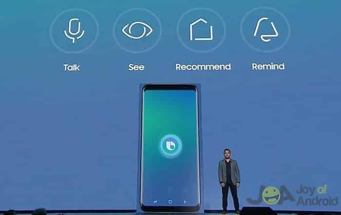 galaxy voice 2017 flagships