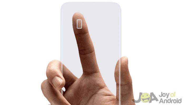 3. fingerprint sensor - Samsung Galaxy S8 vs. Galaxy S8 Plus
