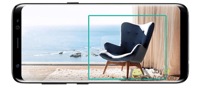 5. Display - Samsung Galaxy S8 vs. Galaxy S8 Plus