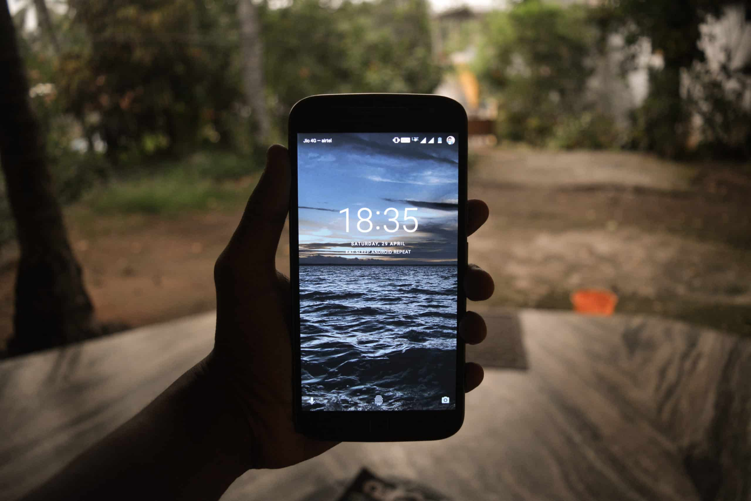 Best Lock Screen Apps for Getting MorBest Lock Screen Apps for Getting More Information on Your Phone - Hi Locker Ae Information on Your Phone