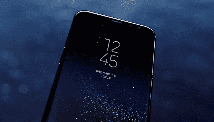 Fixing Common Galaxy S8 Problems