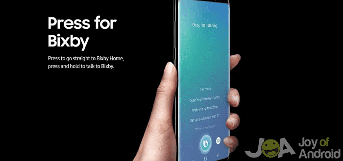 bixby 2 s8 best android