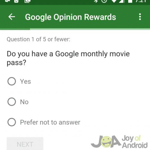 example2 google opinion rewards