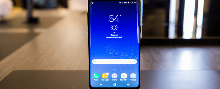 featured image s8 best android