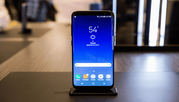 Is the Samsung Galaxy S8 the Best Android Phone to Date?