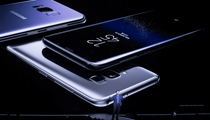 Special Offers and Deals for the Samsung Galaxy S8