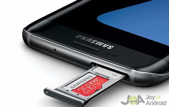 micro sd s8 best android