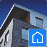 Trovit Real Estate App icon
