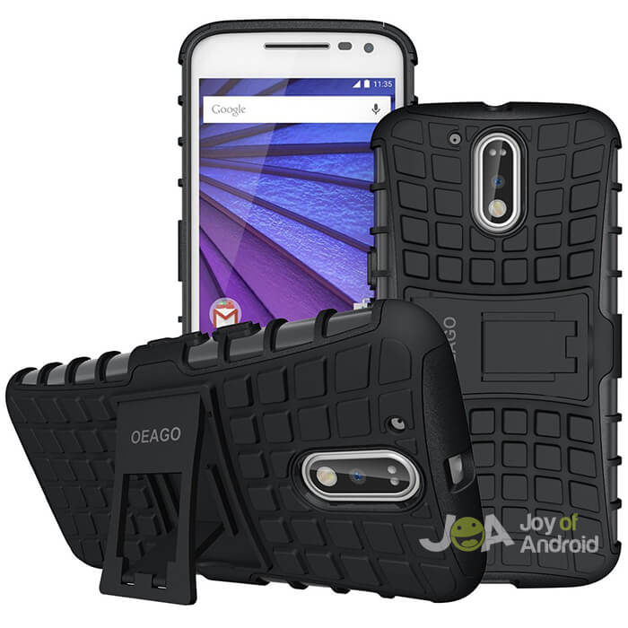 Top 10 Best Cases for Moto G4 and G4 Plus
