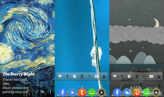 Best 5 Apps to Customize Your Android Device's Appearance ...