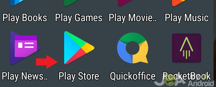 Google Appd