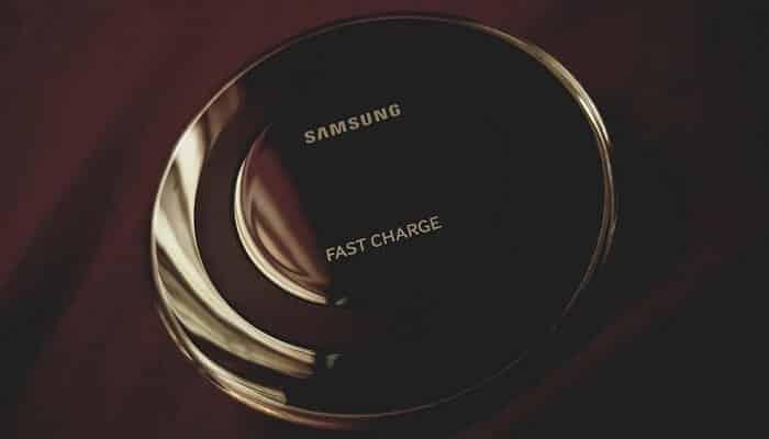 Samsung Fast